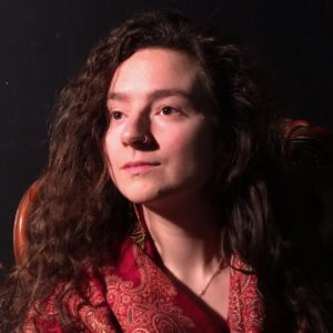 Nadine Gluschke